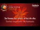 Filipa Sousa - Vida Minha Portugal - Karaoke version