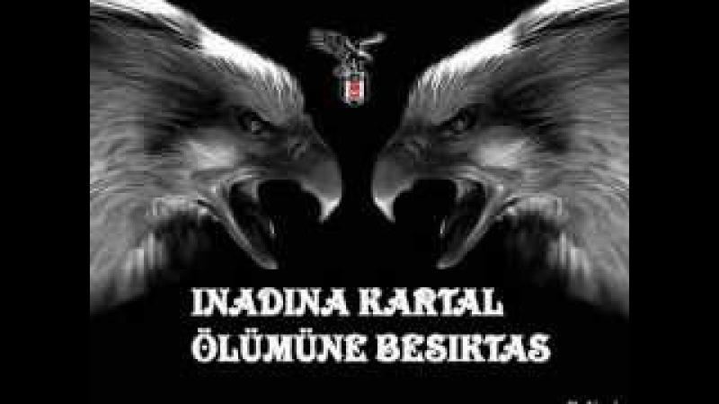 '' tüyleri diken diken eden '' Beşiktaş marşı
