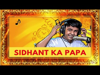 RADIO MIRCHI MURGA Latest December 2016 *SIDHAT KA PAPA* by Rj Naved