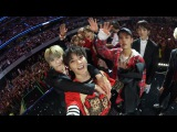 KCON 2017 Mexico x M2 Ending Finale Self Camera_NCT127