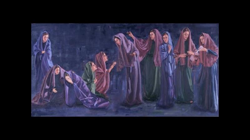 Série Filosofia - Huberto Rohden - 12/28 - Parábola Das Dez Virgens
