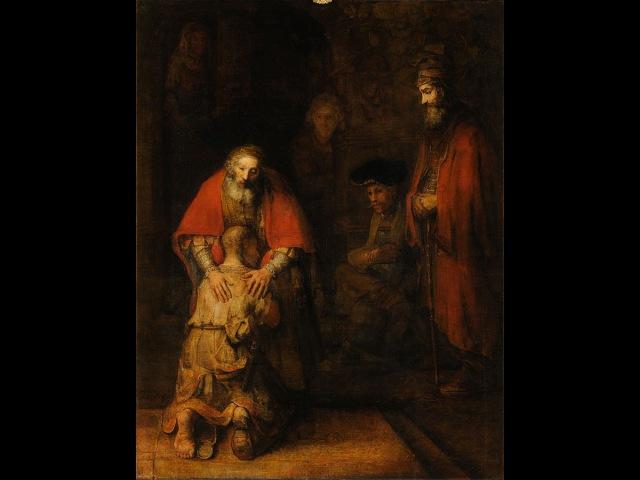 Série Filosofia - Huberto Rohden - 11/28 - Parábola Do Filho Pródigo