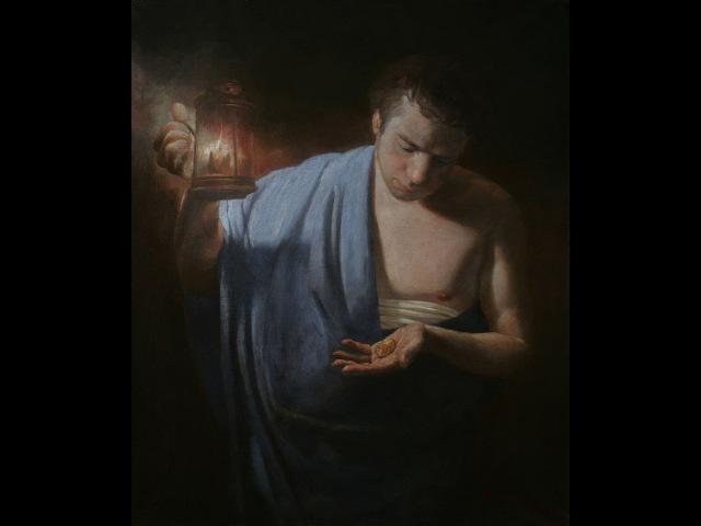 Série Filosofia - Huberto Rohden - 13/28 - Parábola Dos Talentos