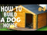 How To Build A Dog House 4
