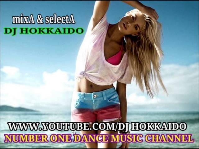 DANCE MUSIC '90-2000 (La dance più bella degli anni '90 e 2000) - SOLO SUCCESSI - DJ HOKKAIDO