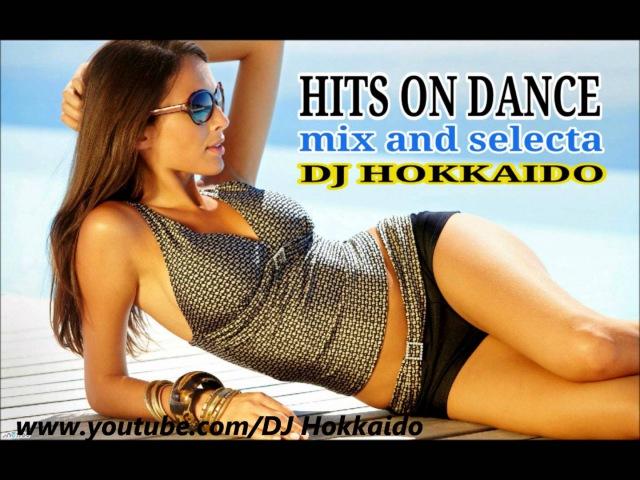 HITS ON DANCE!! (Le migliori Dance Hits anni '90 e 2000) mix selecta DJ Hokkaido