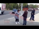 Калуга: Женщину средь бела дня пырнули ножом!