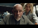 Super Bowl Ad John Malkovich for Squarespace