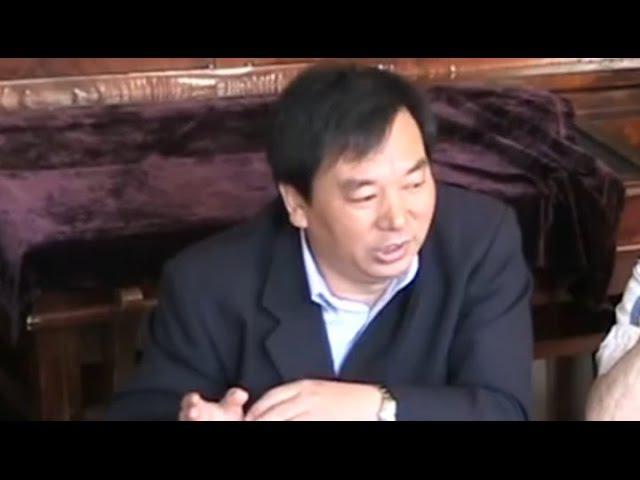 Говорят китайские марксисты