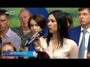 Прямая линия Главы ДНР Александра Захарченко с жителями Украины