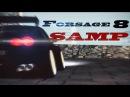 """Тизер ролика """"Форсаж 8 САМП"""" (Fast and the Furious 8)    MiReRRor"""