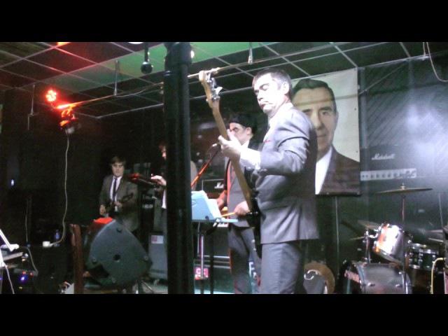 18.09.16 - ГРОМЫКА (часть 3) в клубе BigBen, Тверь