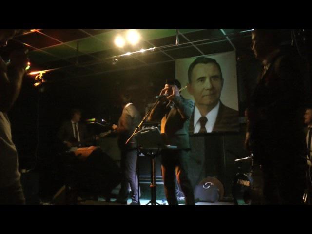 18.09.16 - ГРОМЫКА (часть 1) в клубе BigBen, Тверь