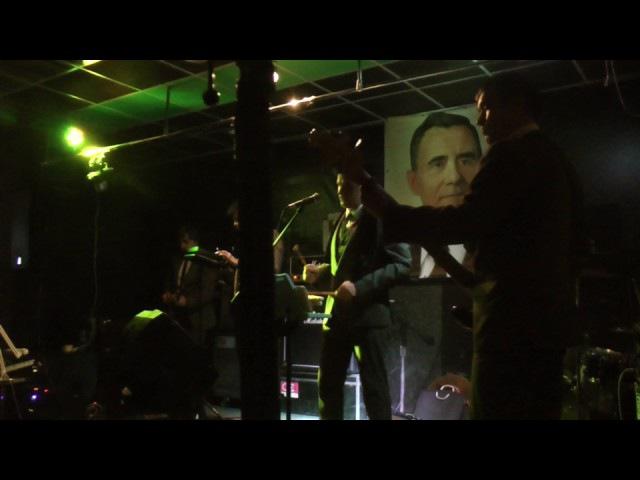 18.09.16 - ГРОМЫКА (часть 4) в клубе BigBen, Тверь