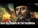 TV DOCUMENTARIES : Real Life Pirates Of The Caribbean - best online documentaries