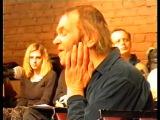 Евгений Головин - Матриархат (Лекция в Новом Университете 2004)