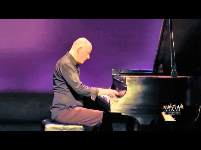 BEETHOVEN PIANO SONATA 23 Appassionata NICK VAN BLOSS