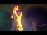 Kacy Hill - 1 HD LIVE (2016) Los Angeles Summer Concerts Union Station