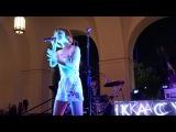 Kacy Hill - Arm's Length LIVE HD (2016) LA Debut! Summer Concerts Union Station