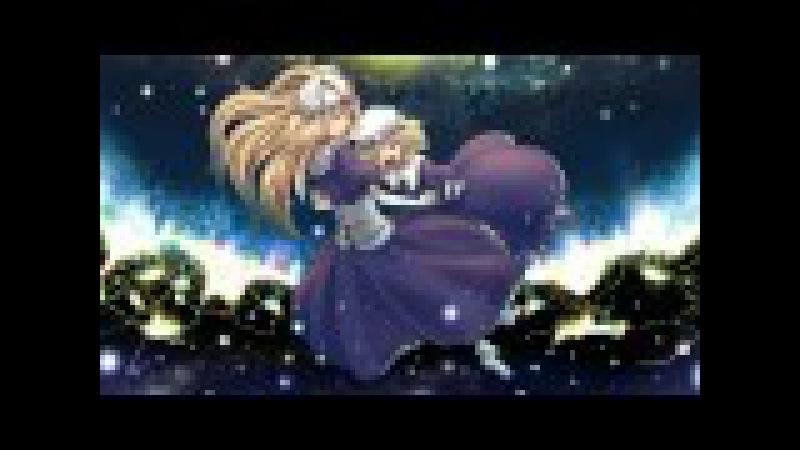 Magical Astronomy - Track 9: Necrofantasia