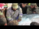 Side of the battles fought by the Free Syrian Army forces on the threshold of the door for the city to edit