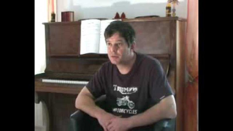Jean-Jacques BURNEL - 2007 - Rock-interviews - France