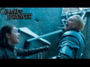 Fight Arya Vs Brienne of Tarth