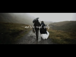 Merve & Nils - Elopement in Scotland