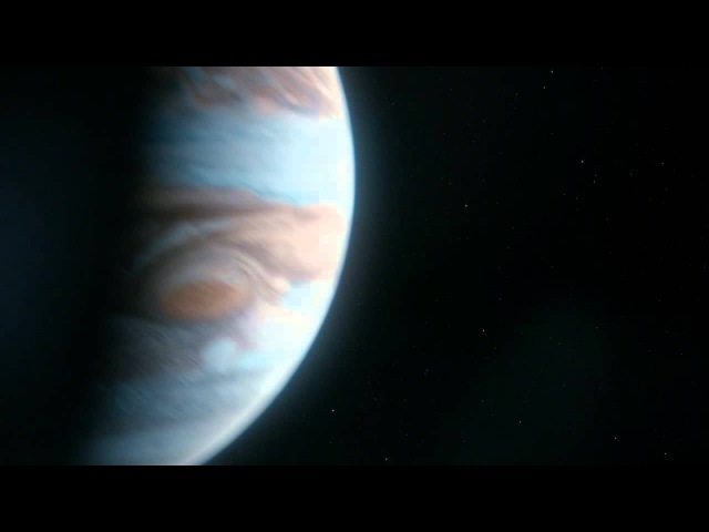 Carl Sagan's Pale Blue Dot OFFICIAL