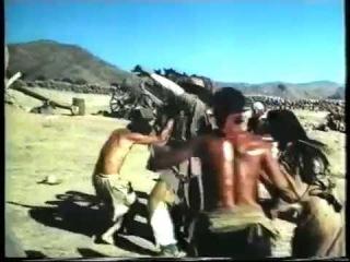 Большое приключение Зорро (1976) Мексика, советский дубляж
