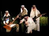 Arabic Heavy Metal Instrumental Music Middle Eastern Hard Rock 2016