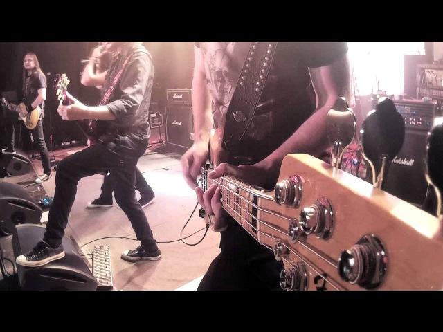 Гран-КуражЪ - Снова вверх [Official Music Video]