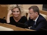 Побег бывших депутатов Госдумы Дениса Вороненкова и Марии Максаковой сбежали в Украину