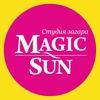 Magic Sun Сеть студий загара