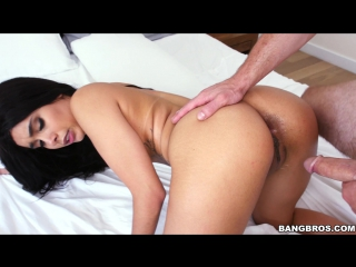 Aaliyah hadid - step brother goes deep in aaliyah's ass [anal,amateur,blowjob,brunette,busty,ebony,hardcore,new porn 2017]