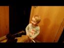 День Рождения 🎁 Никитки 3 года Ура