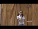 Бусыгина Валя - Последний звонок