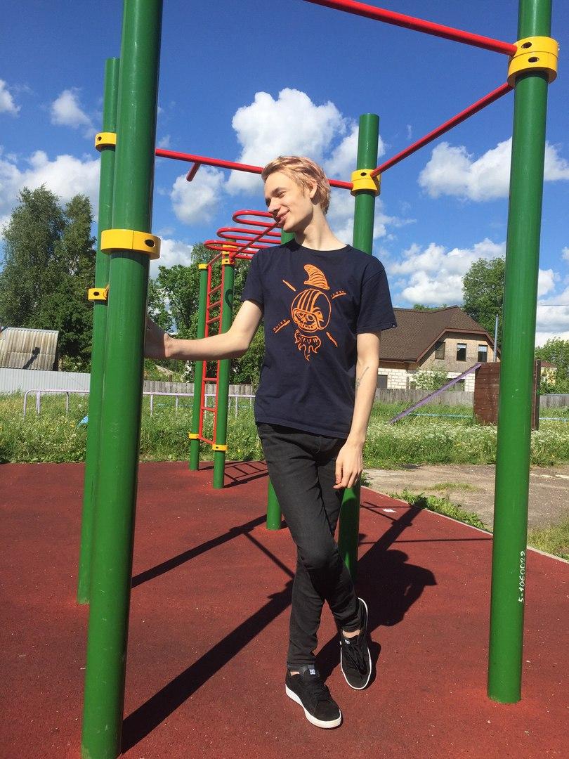 Илья Генералов - фото №8