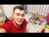 Фабрика чистки ковров №1 Видеоотзыв