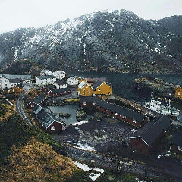 Роскошные пейзажи Норвегии - Страница 37 GXqFLh-IYgw