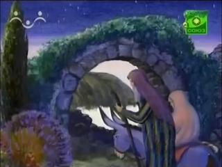 23 Мультфильм о Рождестве Христове Православные истории для детей