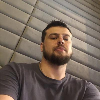 Михаил Кулиш