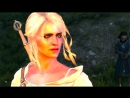 GMV. The Witcher 3. Ends With A Bullet - Storm.