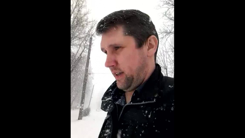 Зимний комбэк.