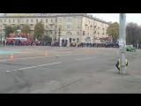 Е30 в заносе , Черкассы 2016