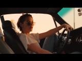 Кристен Стюарт (Kristen Stewart) в клипе The Rolling Stones - Ride Em On Down (2016) 1080p