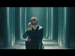 Kohler и Benedict Cumberbatch Koohl Toilet