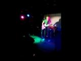 Анна Финк - Live