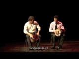 Yasser Abdalla - percussions orientales - tablas www.apcaa.ch 6455