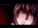 Anime.webm Death Note